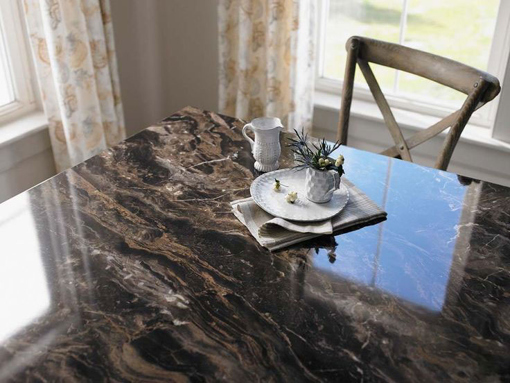 Cappuccino Granite Countertops Seattle