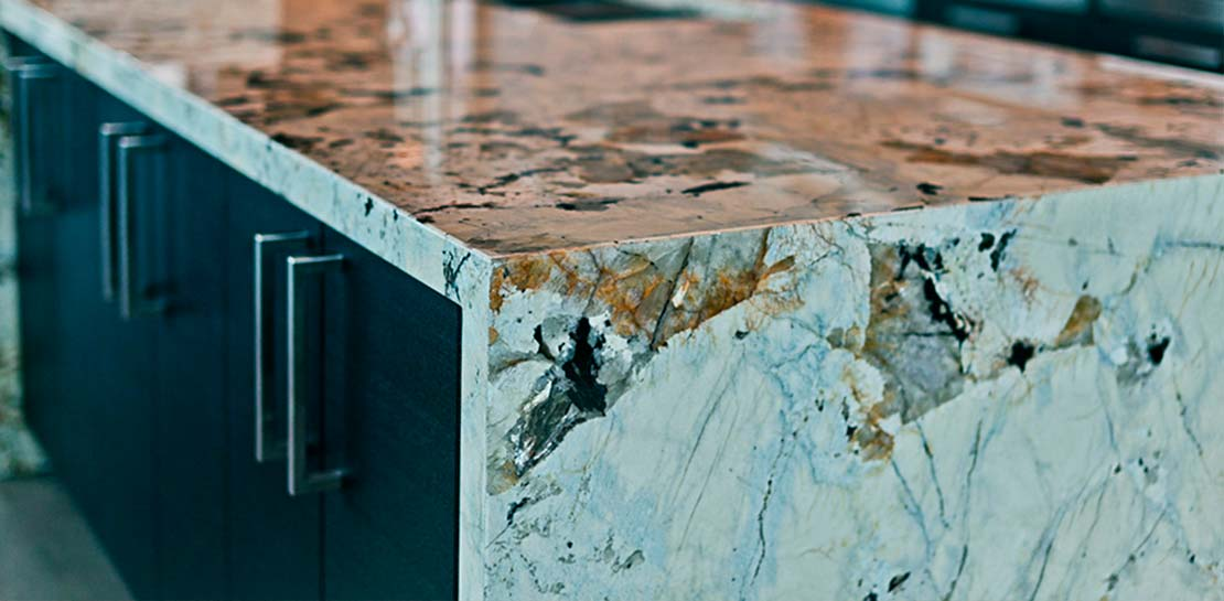 The Strength And Hardness Ratings Of Granite Marble