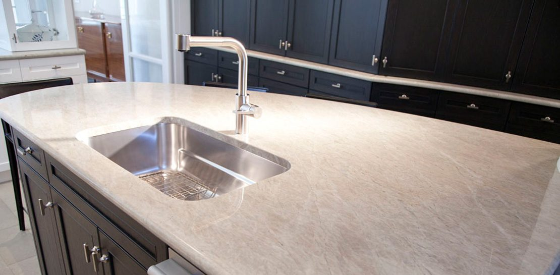 What is quartzite granite countertops seattle for Man made quartz countertop