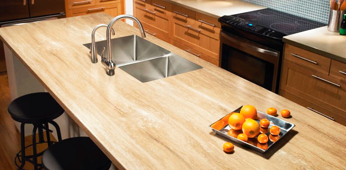 What Is Travertine Granite Countertops Seattle