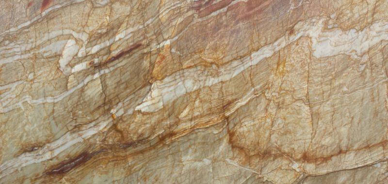 Nacarado-quartzite