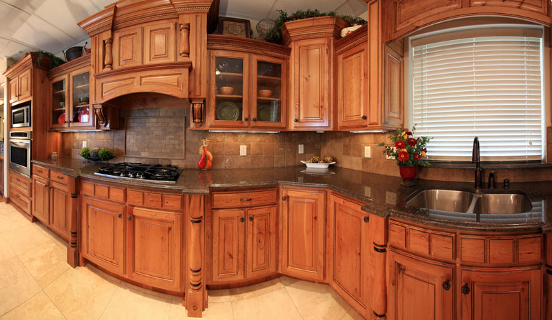 Tropic Brown Granite Backsplash Ideas Part - 16: Tropical Brown Granite Countertops Seattle