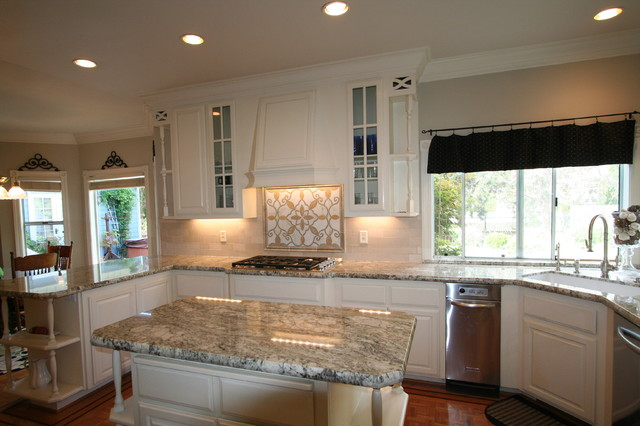 African Rainbow | Granite Countertops Seattle