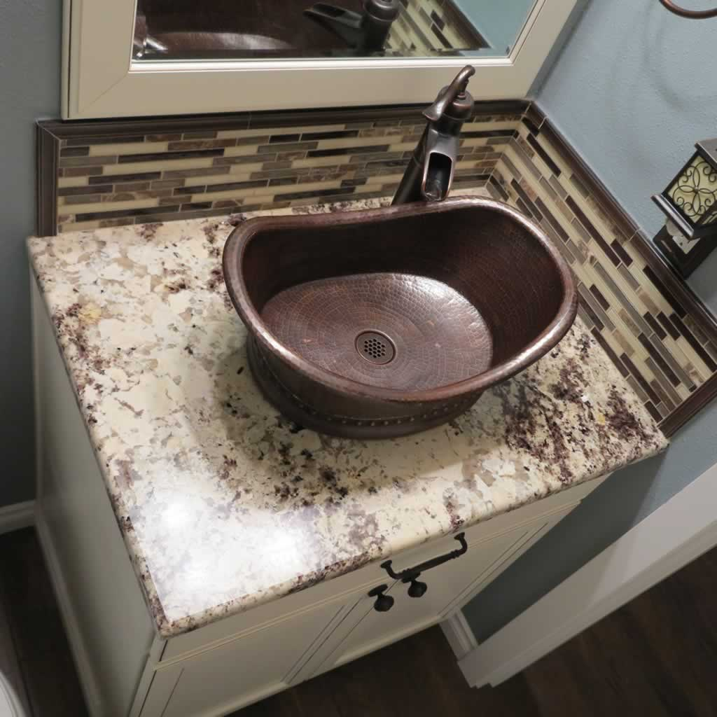 Granite Bathroom Vanity Kirkland Wa 2