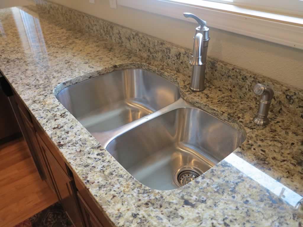 Granite Countertop Kitchen Seattle Wa 5 Granite