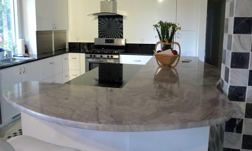 Kitchen Countertop Mukilteo Wa Granite Countertops Seattle