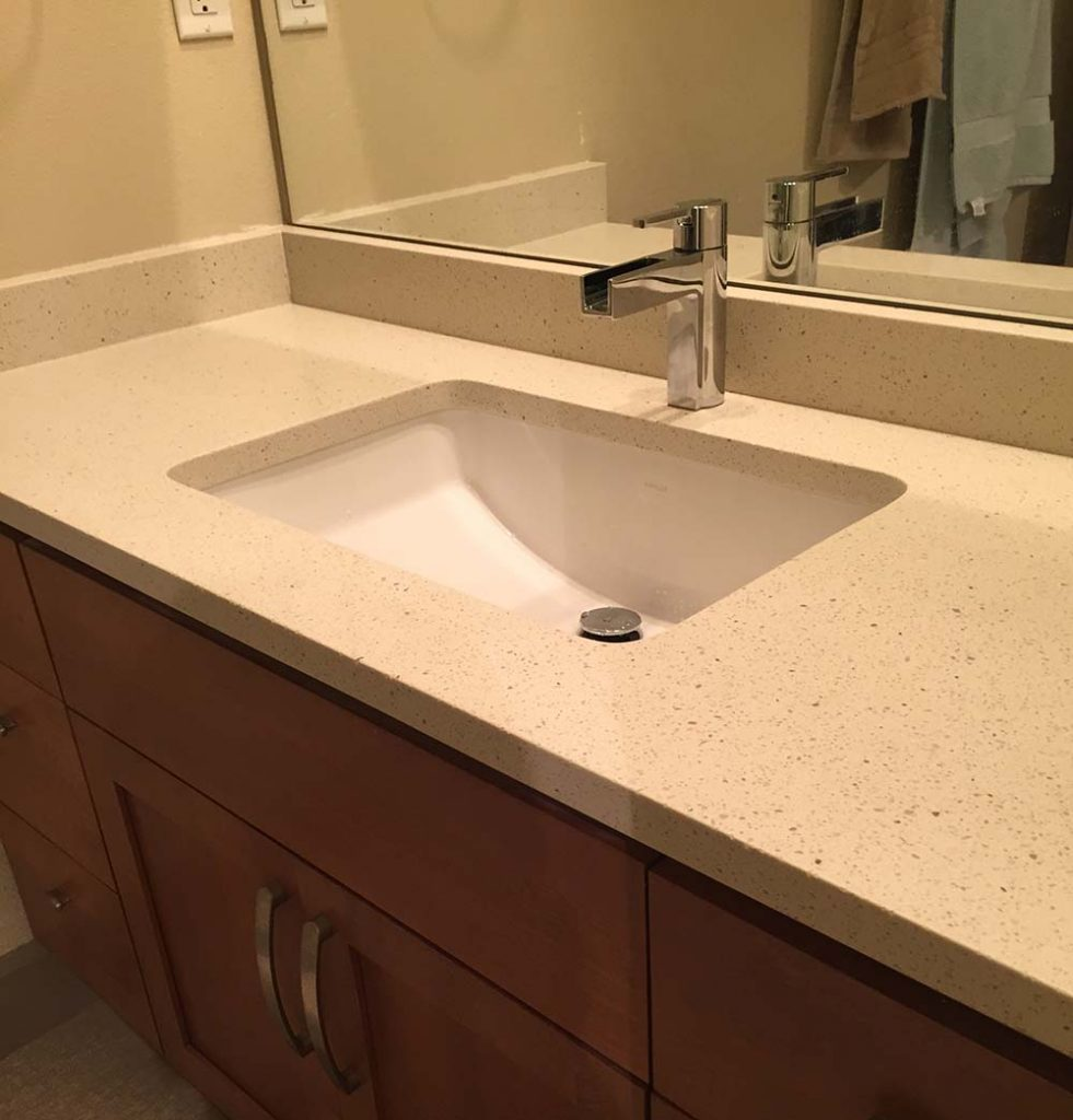 Marble Bathroom Sink Countertop Bathrooms By Granite Marble Specialties Granite Countertops