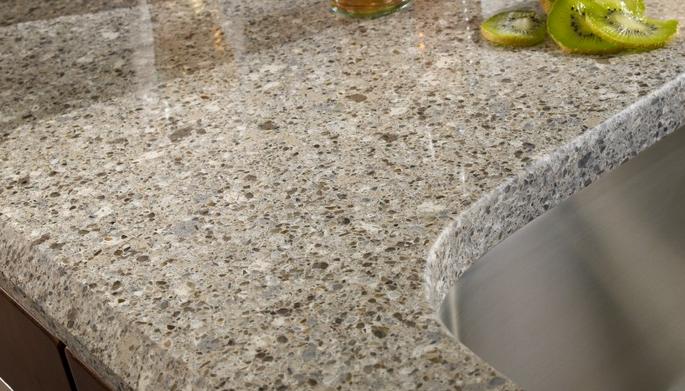 Alpina White Granite Countertops Seattle