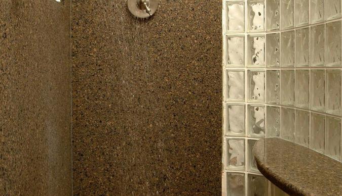 Brazilian Brown Granite Countertops Seattle