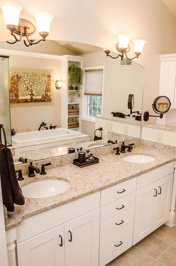 Cappuccino Granite Countertops Seattle