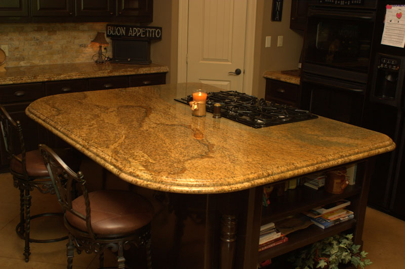 Copper Canyon Granite Countertops Seattle: copper countertops cost