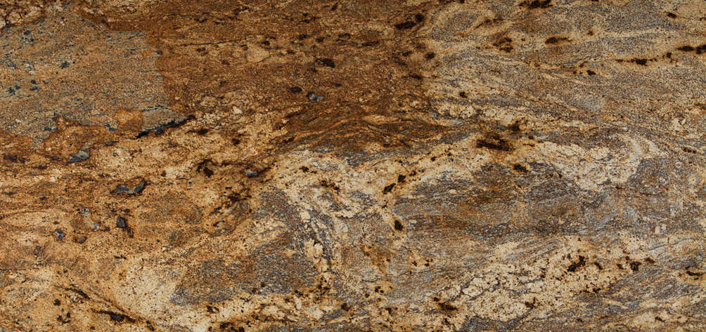 Golden Crystal Granite Countertops Seattle