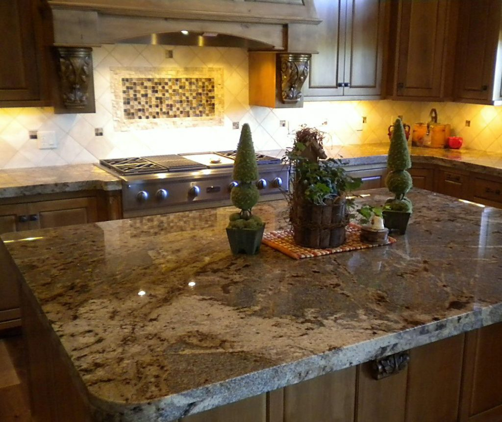 Lapidus Granite Countertops Seattle