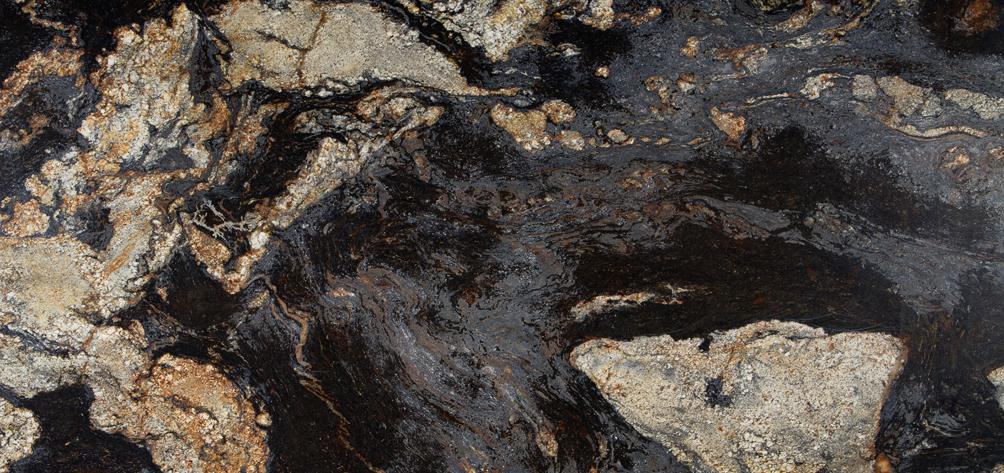 Magma Black Granite : Magma black granite countertops seattle