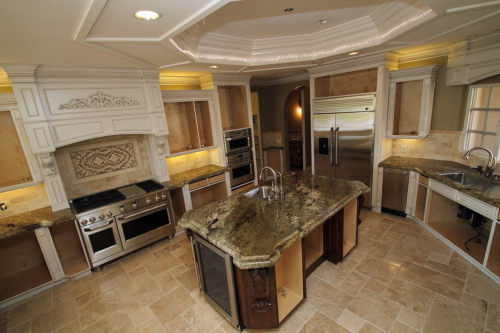 Mombasa Granite Countertops Seattle