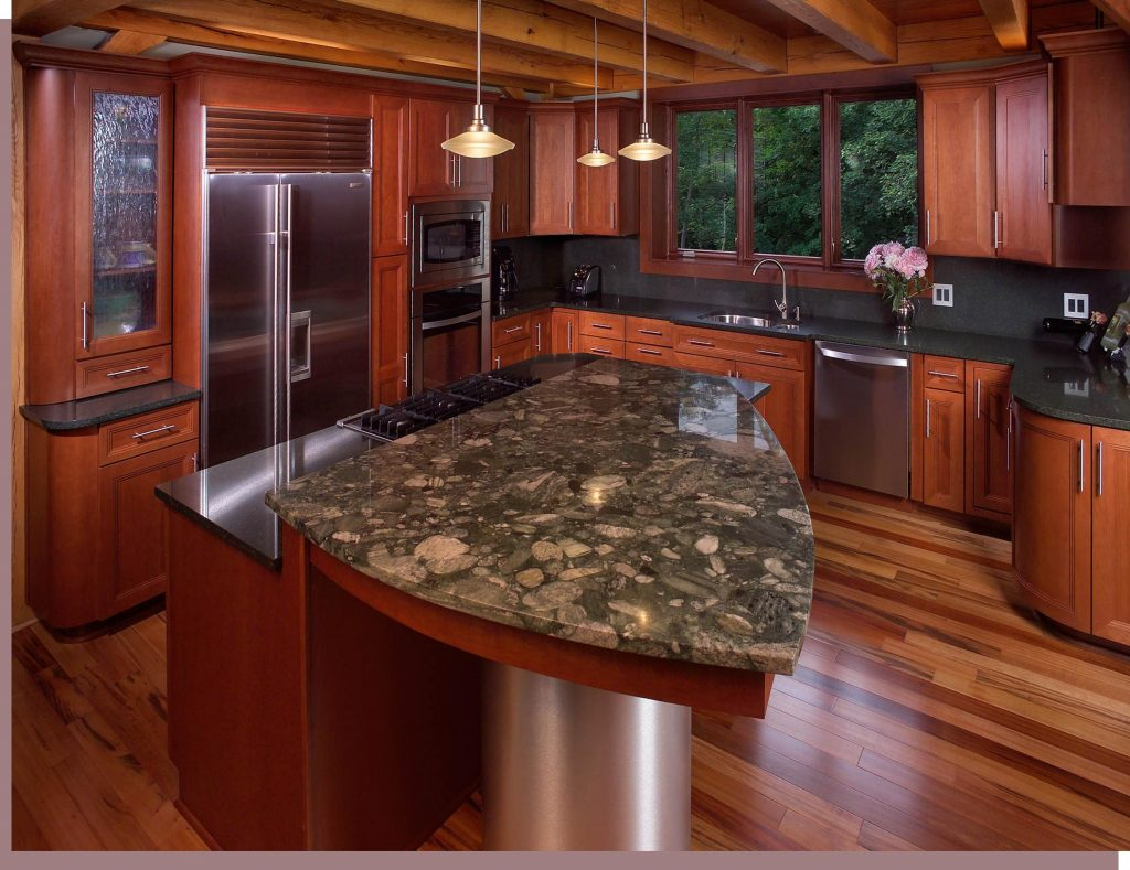 Palladio Granite Countertops Seattle
