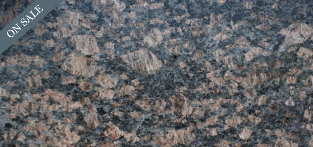 Sapphire Blue Granite Countertops Seattle