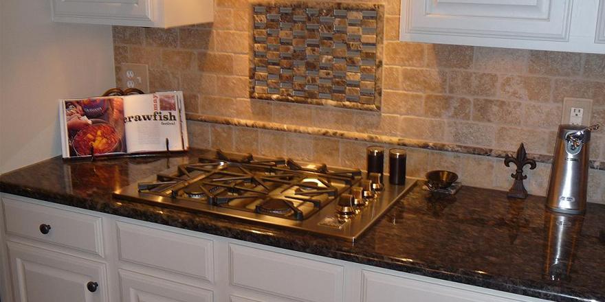 Tan Brown Granite Countertop : Tan brown granite countertops seattle