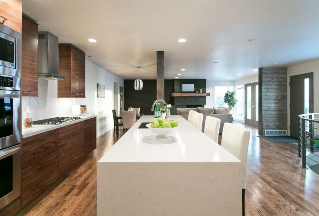 Venatino Granite Countertops Seattle