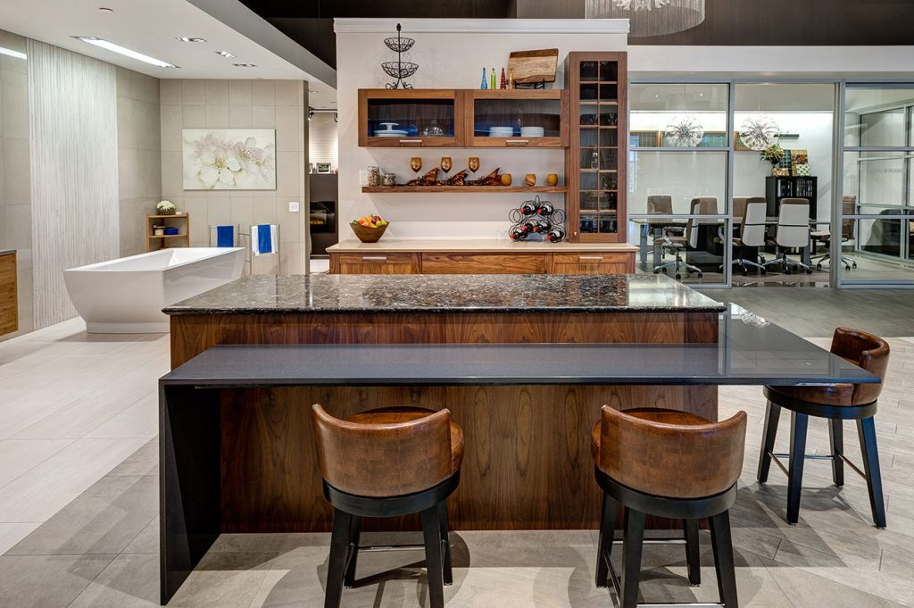 Volcano Granite Countertops Seattle