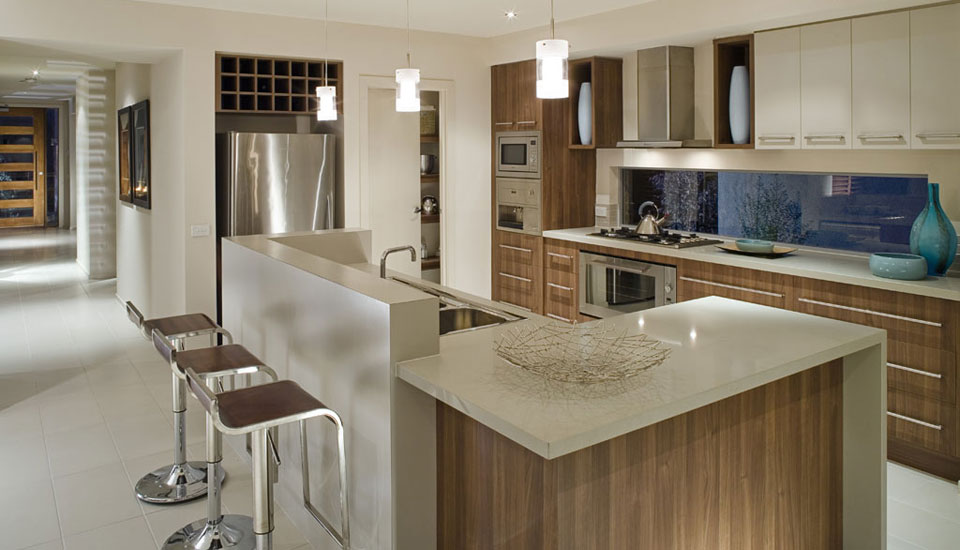 Ash Gray Granite Countertops Seattle