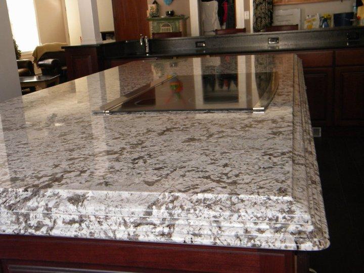 Awesome Bianco_antico_edge_profile. Granite Countertops Seattle