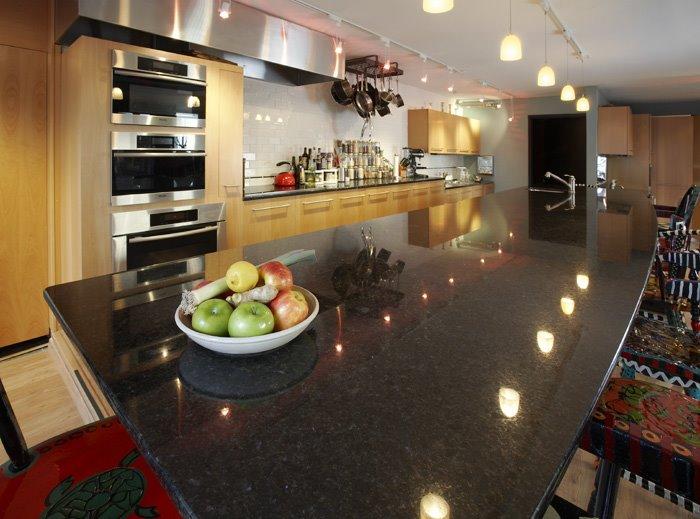 Black_pearl_kitchen. Blakc_pearl_kitchen_4. Blakc_pearl_kitchen_3. Granite  Countertops Seattle