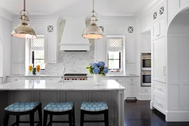 Carbonado Wa Two Tone Kitchen Countertop Granite Marble