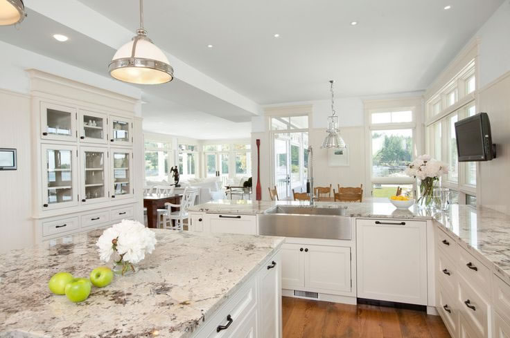 Marvelous Everett Wa White Cabinet Kitchen Granite Marble Quartz Countertop