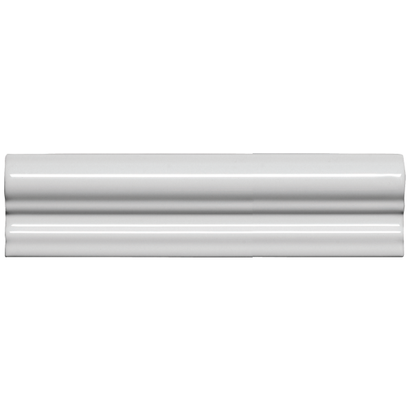 rail molding white 2 x 8 granite countertops seattle