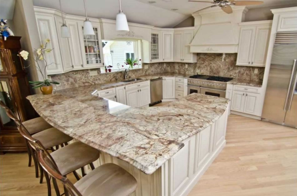 wilkeson-wa-white-cabinet-kitchen-granite-marble-quartz ...