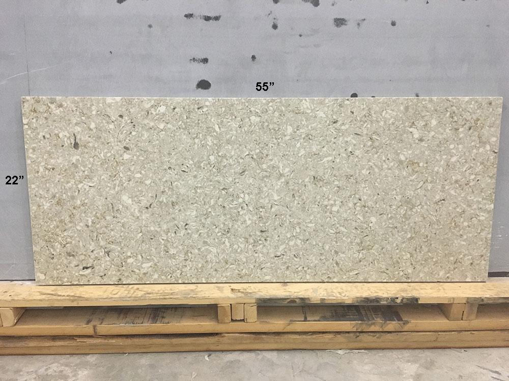 Quartz Remnant 6q127 Granite Countertops Seattle