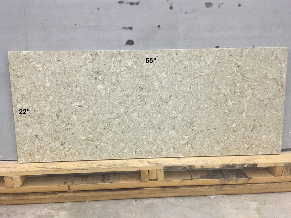 Quartz Remnant 6q128 Granite Countertops Seattle
