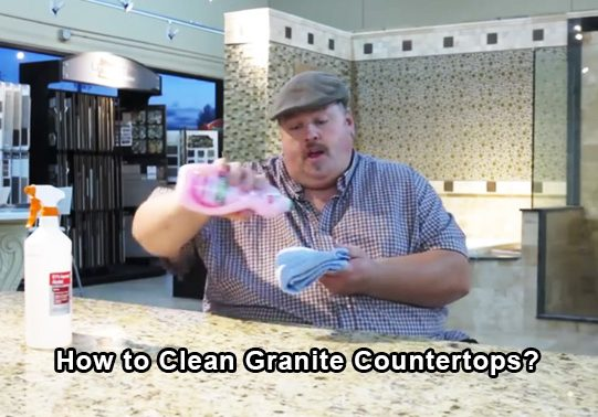 how-to-clean-countertop-video