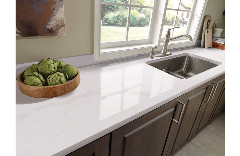 Calacatta Verona Granite Countertops Seattle