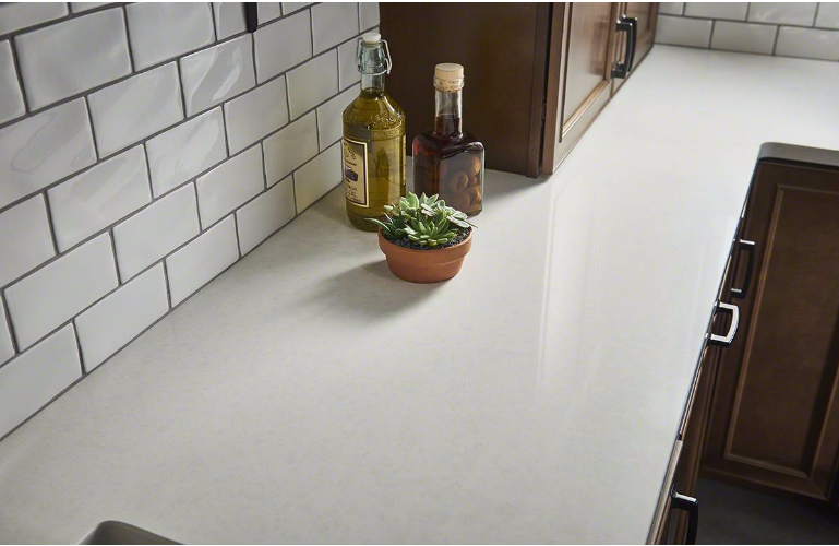 Calico White Granite Countertops Seattle