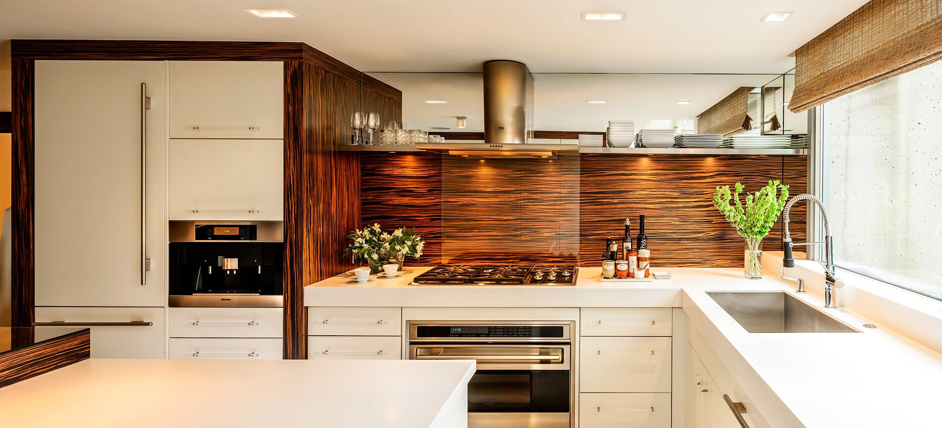 Quartz Countertops Seattle Wa Granite Amp Marble Specialties