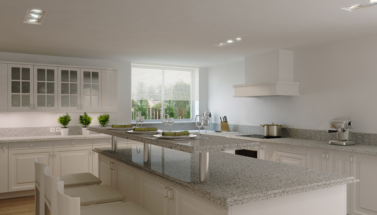 Atlantic Salt 6270 Granite Countertops Seattle